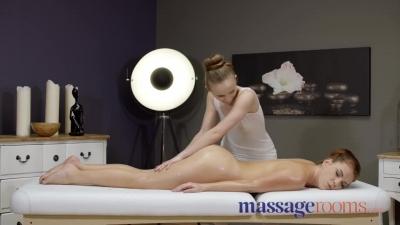 Lesbianas dos chicas jóvenes masaje videos porno
