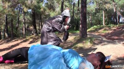 Fairy tale heroes video porno – Cumlouder 1080