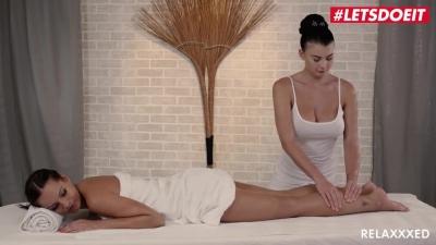 Chicas lesbianas masaje y sexo – videos eroticos
