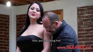 Pamela Rios – madrastra seduce a su hijastro xxx