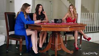 Brazzers 1080p Alex Blake, Davina Davis, Zoey Taylor