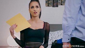 Brazzers – Abby Lee Brazil sexy culo y sexo anal