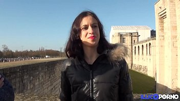 Video porno francés – Sexo anal chica francesa 2020