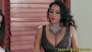 Venezulella trío sexo video porno 720p