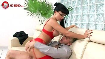 Aletta Ocean oficina porno hd 1080p