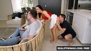 Reality Kings – Sexo furtivo – No joder